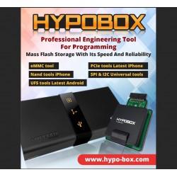 HYPO Box (eMMC NAND PCIE & UFS Expert )