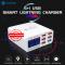 SUNSHINE USB POWER ADOPTER 3.0