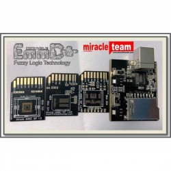 MIRACLE EMMC PLUS HARDWARE TOOL