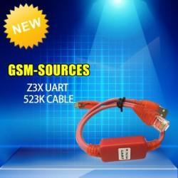 UART 523K CABLE
