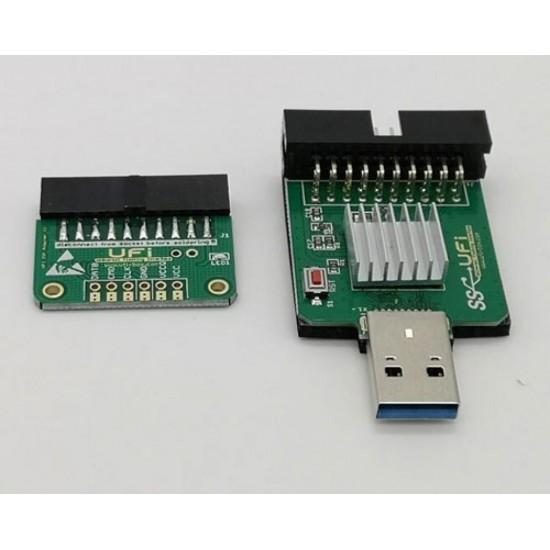 UFI LITE USB3.0 WITH UFI ISP ADAPTER