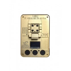 WL PCIE NAND FLASH PROGRAMMER IPHONE