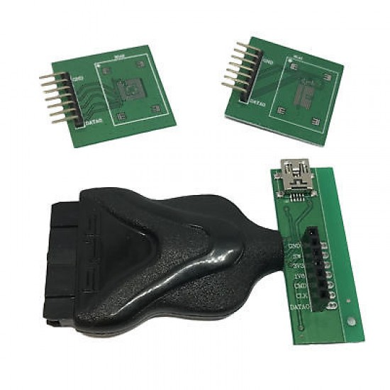 GPG Emmc Pro 3-in-1 Adapter for Z3X Easy JTAG