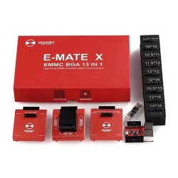 EASY JTAG WITH EMATE 13 IN 1 MOORC