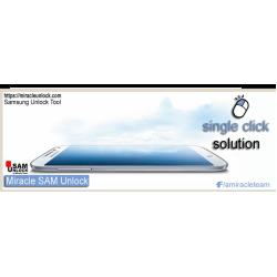 Miracle Samsung Unlock Tool   (10 Credits PACK)