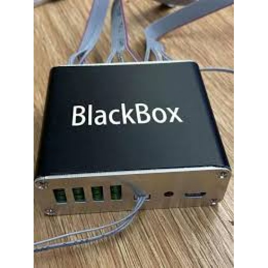 Black-Box OV 4-6 digits Screen Password Unlock for OPPO VIVO