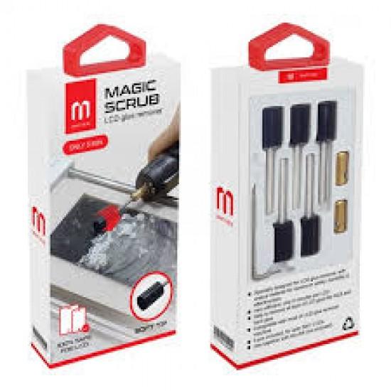 Martview Magic Scrub