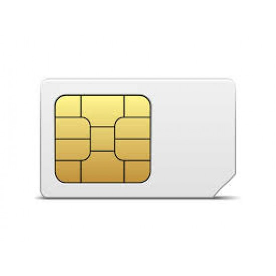 UFI BOX REPLACEMENT SIM