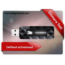 Chimera Tool Dongle (without activations)