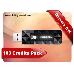 Chimera Tool 100 Credits Pack