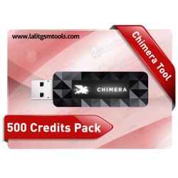 Chimera Tool 500 Credits Pack