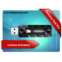 Chimera Tool PRO License Activation