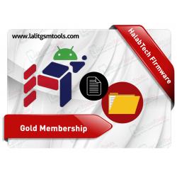 HalabTech FIrmware Gold Membership