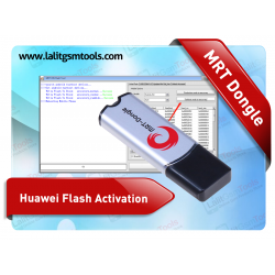 MRT Dongle Huawei Flash Activation