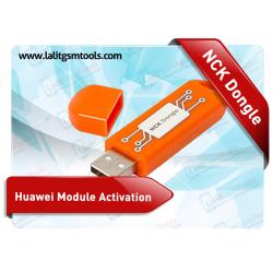 NCK Dongle / NCK Box Huawei Module Activation