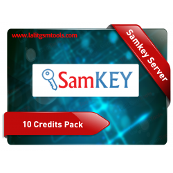 Samkey Server 10 Credits Pack