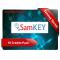 Samkey Server 10 Credits Pack