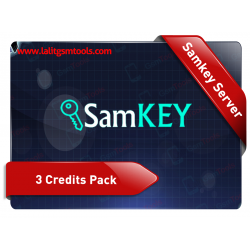 Samkey Server 3 Credits Pack