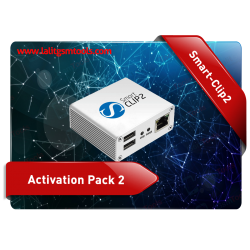 Smart-Clip2 Pack 2 Activation