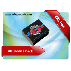 Z3X 30 Credits Pack
