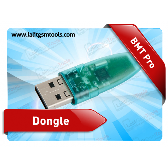 BMT Pro Dongle