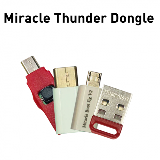 Miracle Thunder Dongle