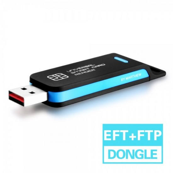 EFT+FTP DONGLE