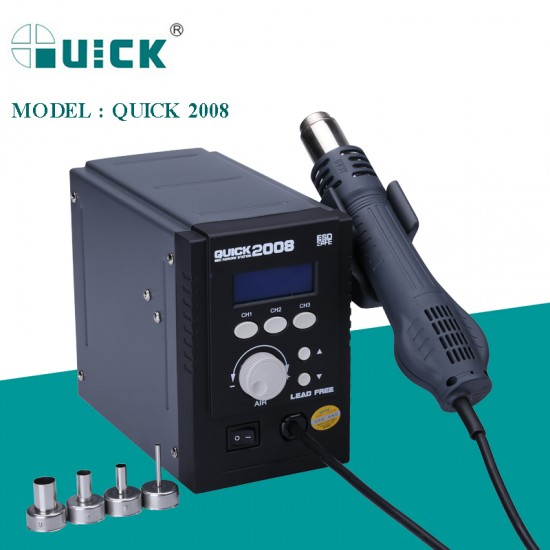 QUICK 2008  SMD
