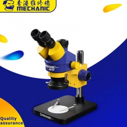 Mechanic MC75T MICROSCOPE