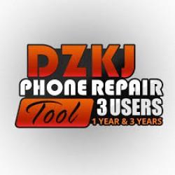 DZKJ PHONE REPAIR TOOL 1 YEAR